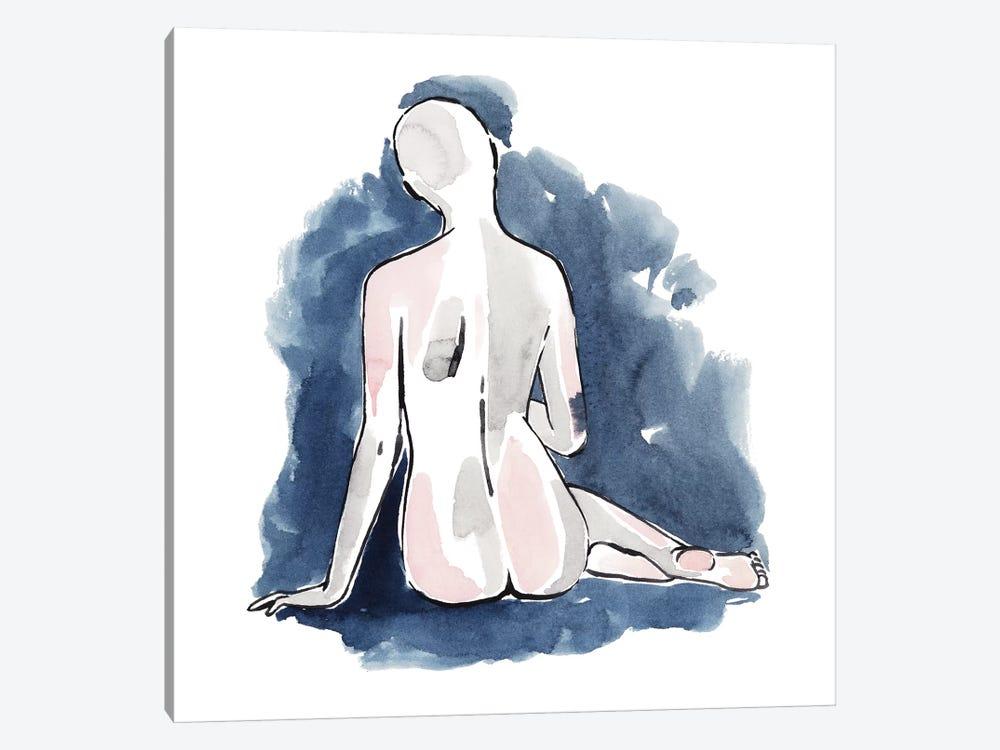 Blissful Solitude II by Grace Popp 1-piece Canvas Wall Art