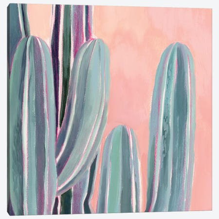 Desert Dawn III Canvas Print #POP1255} by Grace Popp Art Print