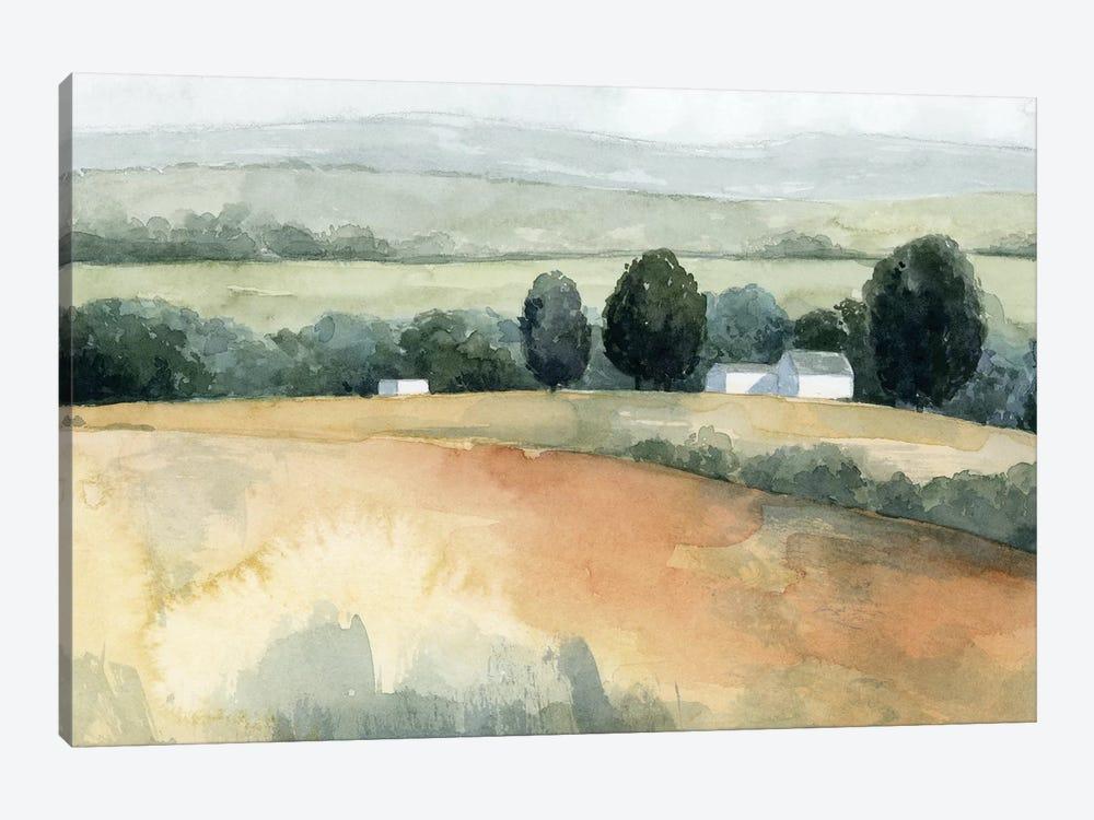Family Farm II by Grace Popp 1-piece Canvas Wall Art