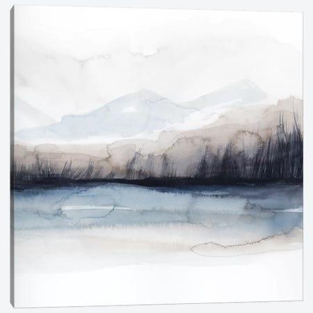 Horizon Shadow I Canvas Print #POP1265} by Grace Popp Canvas Art