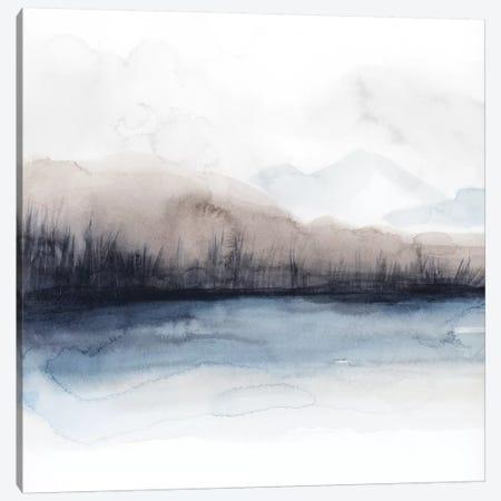 Horizon Shadow II 3-Piece Canvas #POP1266} by Grace Popp Canvas Artwork