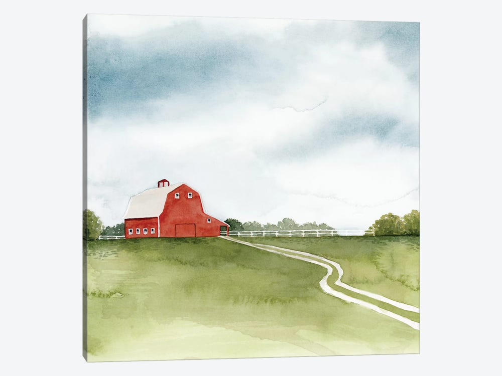 Kentucky Sky I by Grace Popp 1-piece Art Print