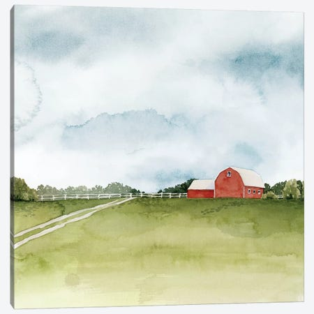 Kentucky Sky II Canvas Print #POP1268} by Grace Popp Canvas Art Print