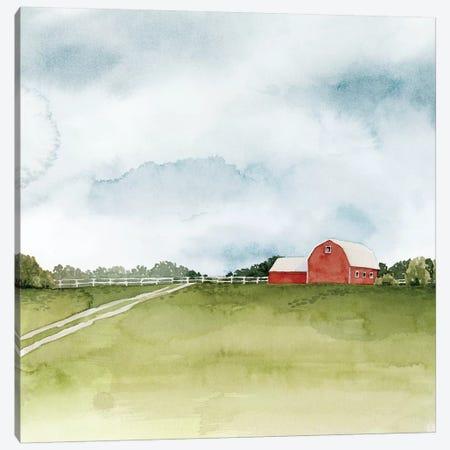 Kentucky Sky II Canvas Print #POP1268} by Grace Popp Canvas Art Print
