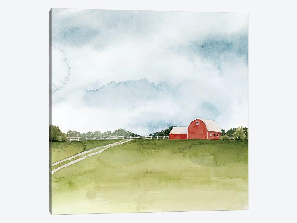 Kentucky Sky II by Grace Popp 1-piece Canvas Wall Art