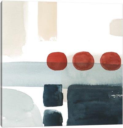 Moderne VIII Canvas Art Print