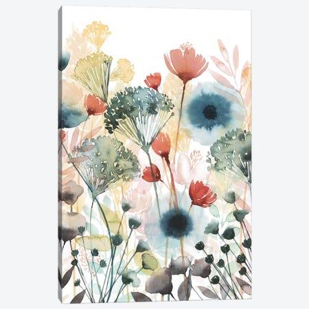 Sunny Sundries I Canvas Print #POP1288} by Grace Popp Art Print
