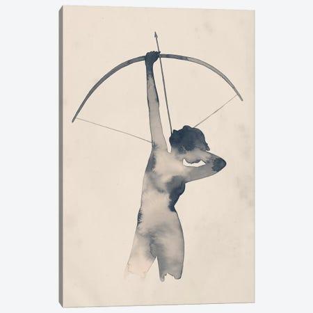 Archeress II Canvas Print #POP1307} by Grace Popp Canvas Print