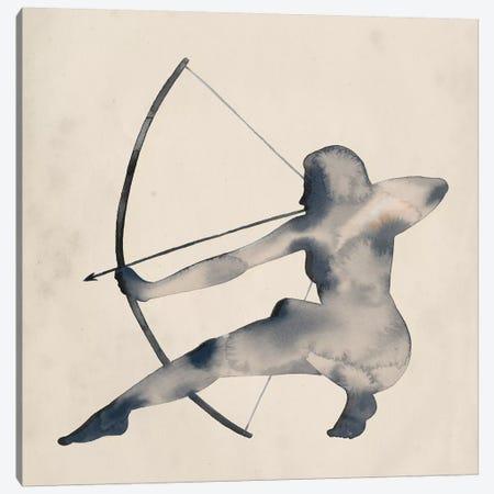 Archeress III Canvas Print #POP1308} by Grace Popp Canvas Art