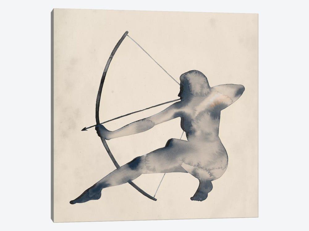 Archeress III by Grace Popp 1-piece Canvas Art Print