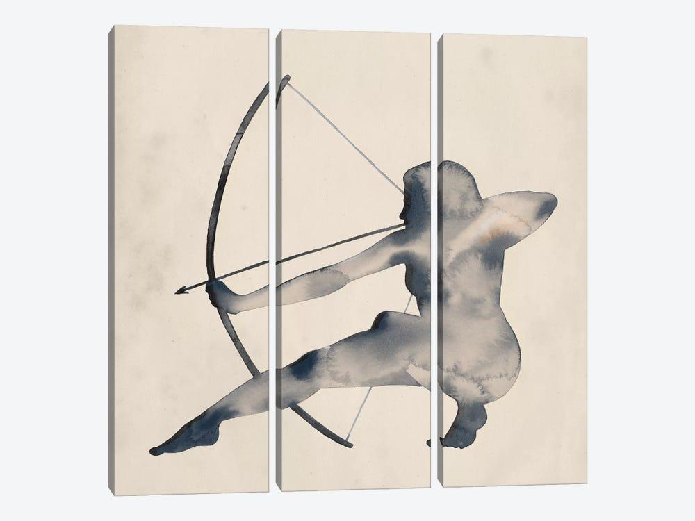 Archeress III by Grace Popp 3-piece Art Print