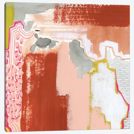 Deserted III Canvas Print #POP1317} by Grace Popp Canvas Wall Art