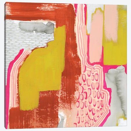 Deserted IV Canvas Print #POP1318} by Grace Popp Canvas Print