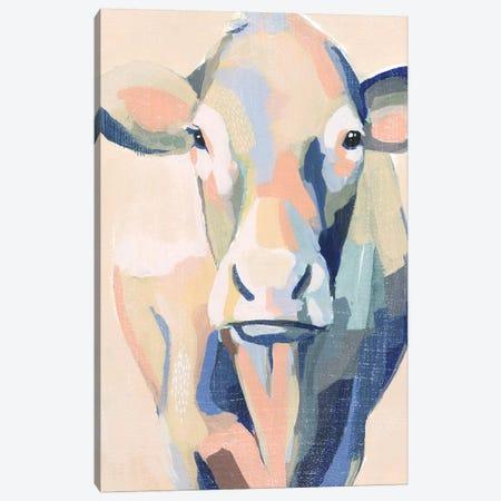 Hertford Holstein II Canvas Print #POP1324} by Grace Popp Canvas Art Print