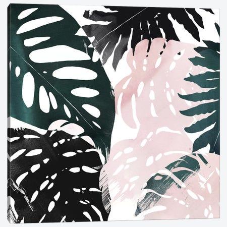 Paradise Sweep I 3-Piece Canvas #POP1331} by Grace Popp Canvas Print