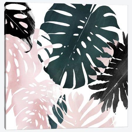 Paradise Sweep II Canvas Print #POP1332} by Grace Popp Canvas Print