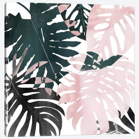 Paradise Sweep III 3-Piece Canvas #POP1333} by Grace Popp Canvas Print