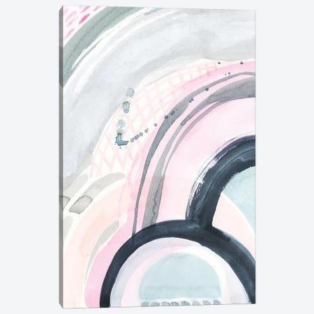 Tidal Wash I Canvas Print #POP1340} by Grace Popp Canvas Art