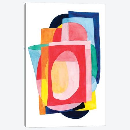Launder I Canvas Print #POP1363} by Grace Popp Canvas Art