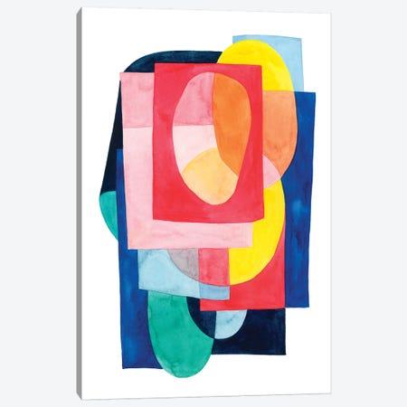 Launder II Canvas Print #POP1364} by Grace Popp Canvas Print