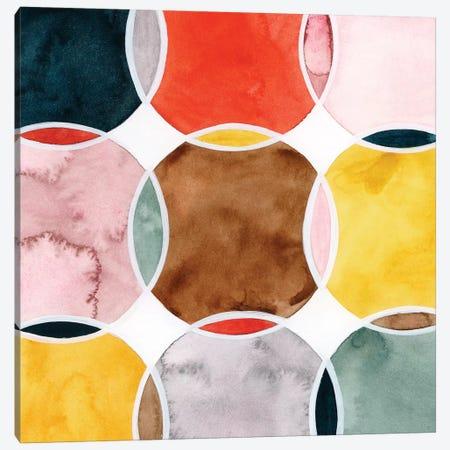 Sensical II Canvas Print #POP1373} by Grace Popp Canvas Print