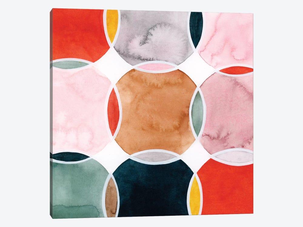 Sensical VI by Grace Popp 1-piece Canvas Art Print