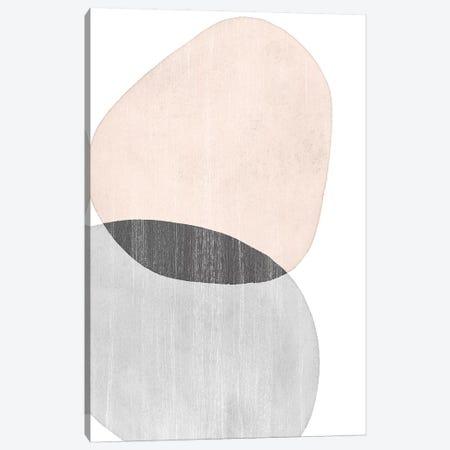 Shifting Spheres I Canvas Print #POP1428} by Grace Popp Canvas Art Print
