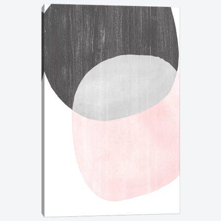 Shifting Spheres II Canvas Print #POP1429} by Grace Popp Canvas Art Print
