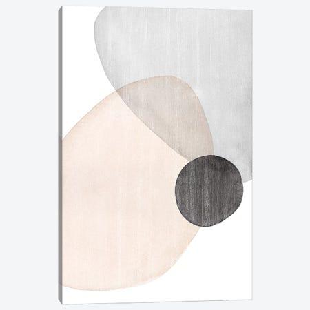 Shifting Spheres IV Canvas Print #POP1431} by Grace Popp Canvas Art