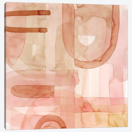 Build Up IV Canvas Print #POP1481} by Grace Popp Canvas Print