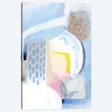 Cumulus Current II 3-Piece Canvas #POP1489} by Grace Popp Canvas Art Print