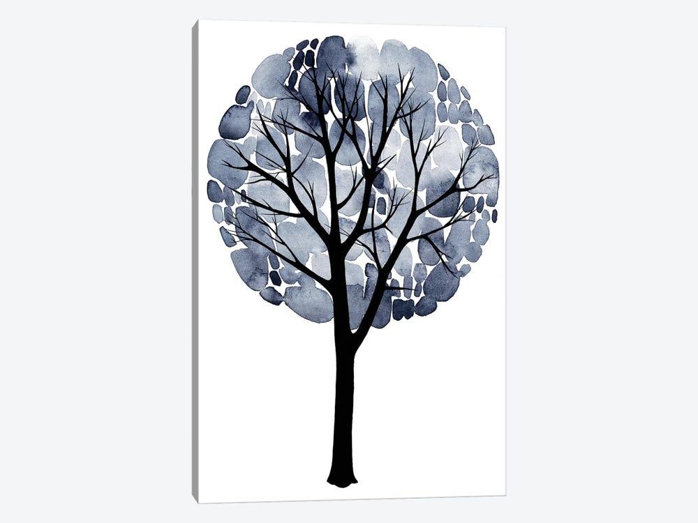 Midnight Elm II by Grace Popp 1-piece Canvas Print