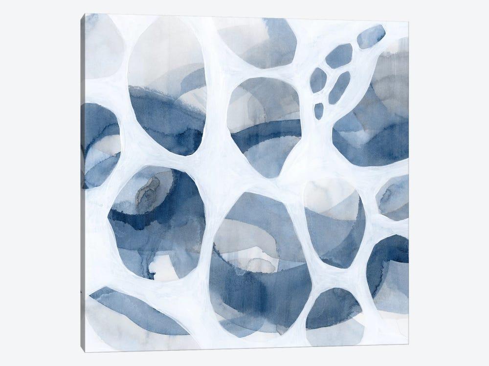Lacuna II by Grace Popp 1-piece Canvas Artwork