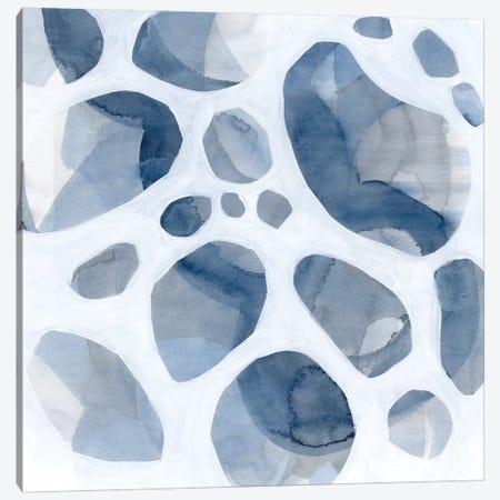 Lacuna III 3-Piece Canvas #POP1506} by Grace Popp Art Print