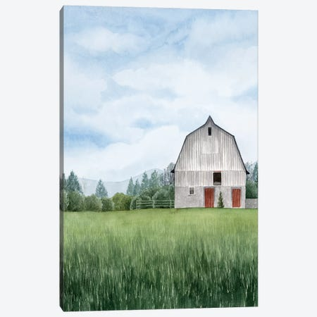 Northern Acreage I 3-Piece Canvas #POP1514} by Grace Popp Canvas Art