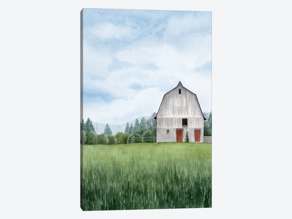 Northern Acreage I by Grace Popp 1-piece Canvas Wall Art