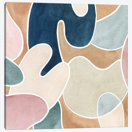 Shifters III Canvas Print #POP1532} by Grace Popp Art Print