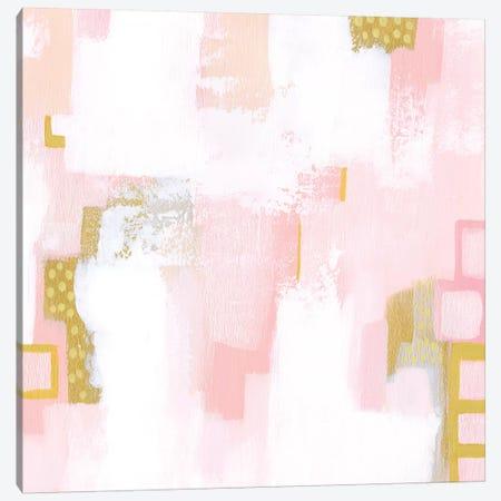 Strawberry Season I Canvas Print #POP1534} by Grace Popp Canvas Artwork