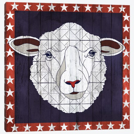 America's Farm Collection G Canvas Print #POP1589} by Grace Popp Canvas Art