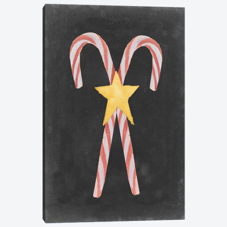 Christmas Glow Collection D Canvas Print #POP1637} by Grace Popp Art Print