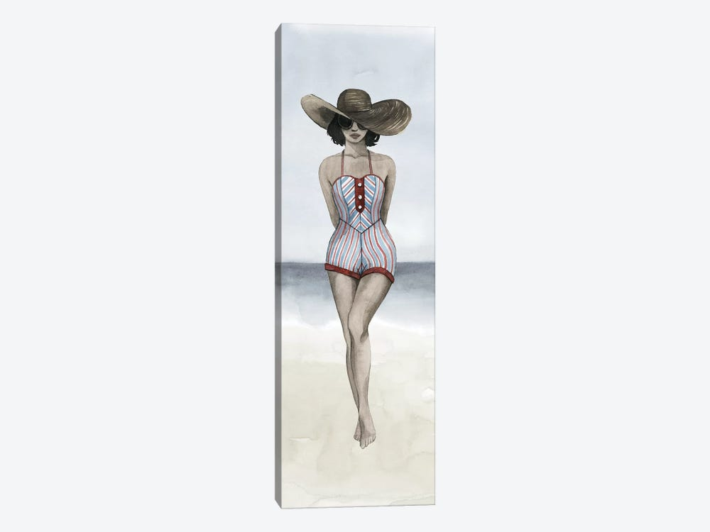 Beach Beauty III by Grace Popp 1-piece Canvas Art