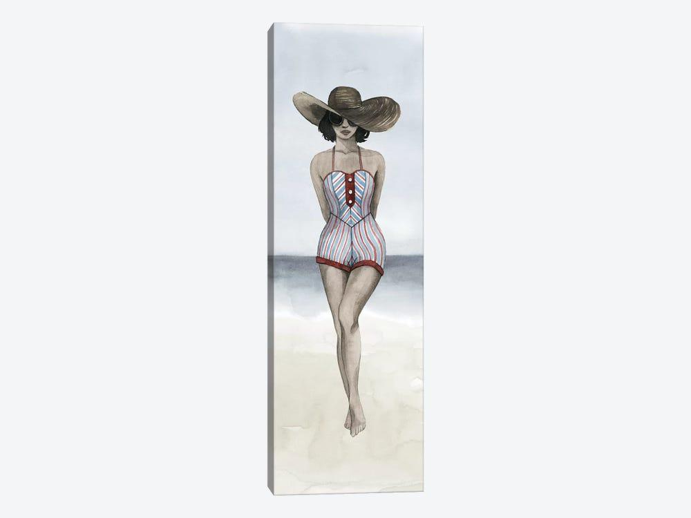 Beach Beauty III by Grace Popp 1-piece Canvas Art