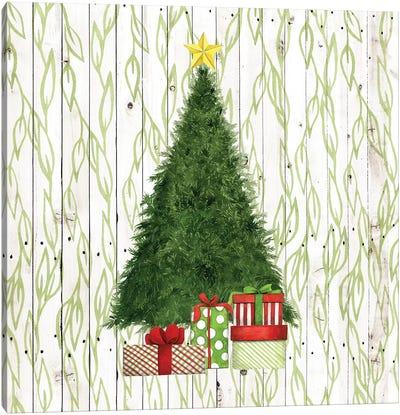 Christmas Morning Collection A Canvas Art Print