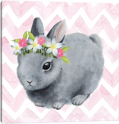 Easter Babies Collection G Canvas Art Print
