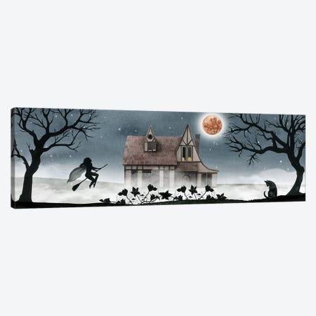 Harvest Moon Collection D Canvas Print #POP1739} by Grace Popp Canvas Art Print