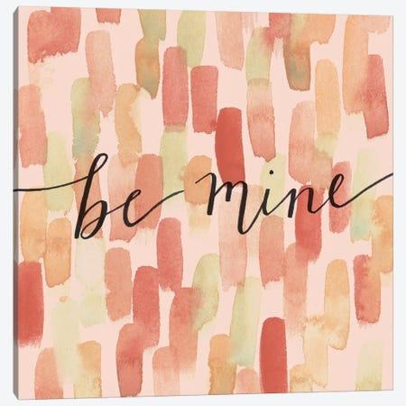 Modern Romance Collection E Canvas Print #POP1760} by Grace Popp Canvas Art