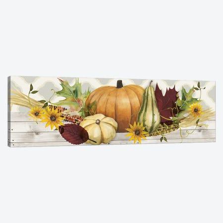 Sweet Autumn Collection C Canvas Print #POP1817} by Grace Popp Canvas Print