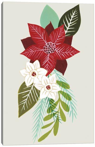 Sweet Seasons Collection B Canvas Art Print