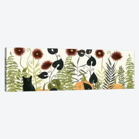 The Witch's Garden Collection D Canvas Print #POP1839} by Grace Popp Canvas Artwork