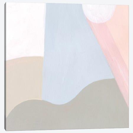 Pooled IV Canvas Print #POP1926} by Grace Popp Canvas Print